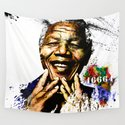 Nelson Mandela by d77thedigartist