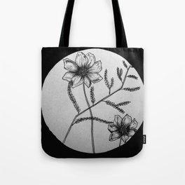 Spring Transition Tote Bag