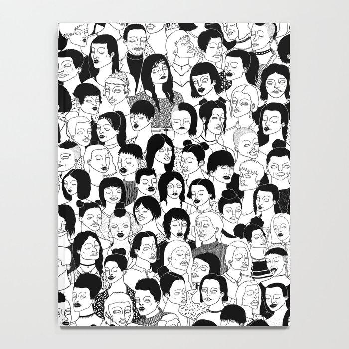 Girlz Notebook