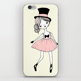 Carnival Leader iPhone Skin