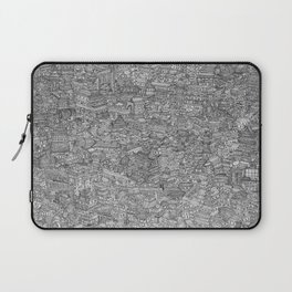 The Great City Laptop Sleeve