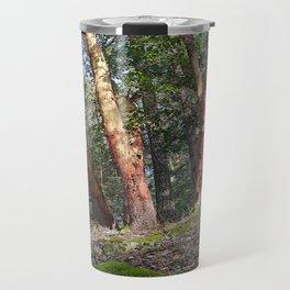 MADRONA WOODS Travel Mug