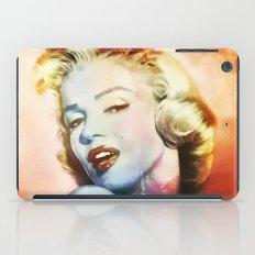 Norma Jeans Secret iPad Case