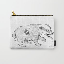 Zombadger Carry-All Pouch