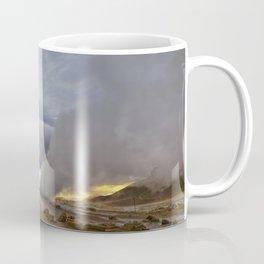 Icelandic Geothermals Coffee Mug