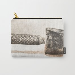 Droopy Carry-All Pouch