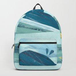 Big Whale Backpack