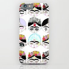 las fridas Slim Case iPhone 6s