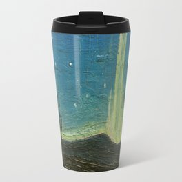 Northern Lights - Tom Thomson Travel Mug