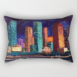 Expression Houston Rectangular Pillow