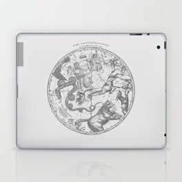 The Constellations Laptop & iPad Skin