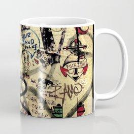 Your Band Sucks Coffee Mug