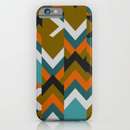 Arrows collection iPhone Case