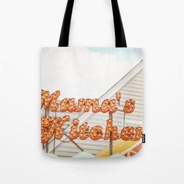 Mamas Kitchen Tote Bag