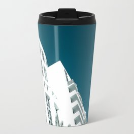 Art Deco Miami Beach #27 Travel Mug