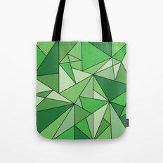 Greenup Tote Bag