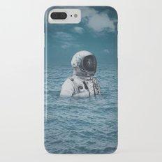 lost at sea Slim Case iPhone 7 Plus