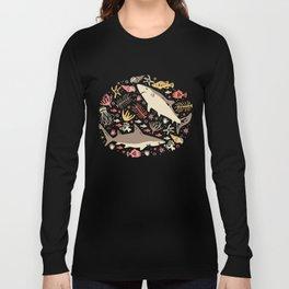 Oceanica Long Sleeve T-shirt