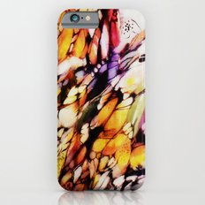 fragrance 1 iPhone 6s Slim Case
