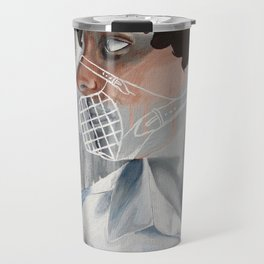 Muzzled Travel Mug