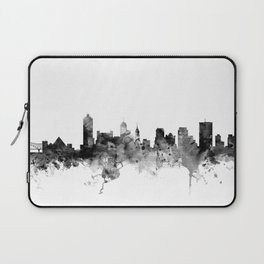 Memphis Tennessee Skyline Laptop Sleeve