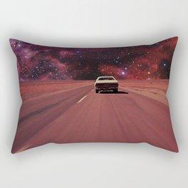 Drive #2 Rectangular Pillow