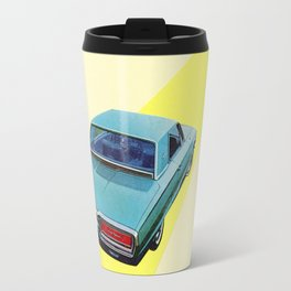 Open Road Travel Mug