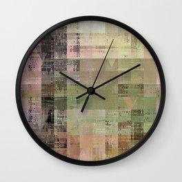 Ice Cream Sandwich Wall Clock