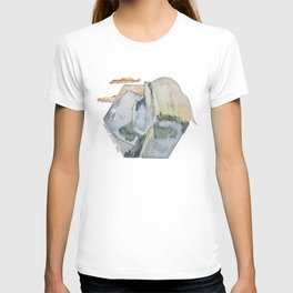 Yosemite National Park - Half Dome T-shirt