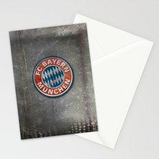 FC Bayern Munchen Stationery Cards