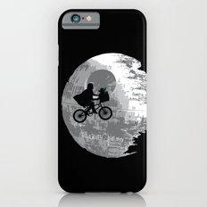 Yoda Phone Home iPhone 6 Slim Case
