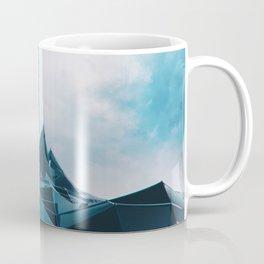 2GOD BE THE GLORY EGFXF28 Coffee Mug