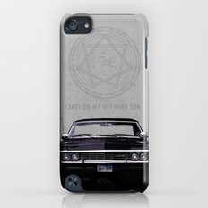 Kansas iPod touch Slim Case