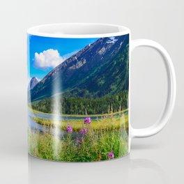 God's Country - IV Coffee Mug