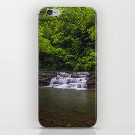 Campbell Falls iPhone Skin