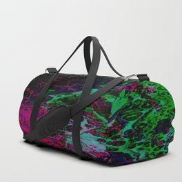The Search is Over Duffle Bag