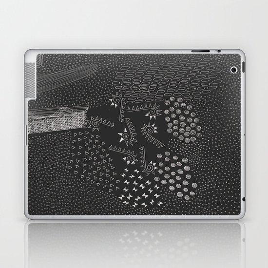 6 elements Laptop & iPad Skin