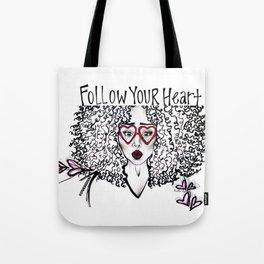 #STUKGIRL Venus Tote Bag