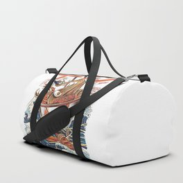 The Great Ramen Duffle Bag