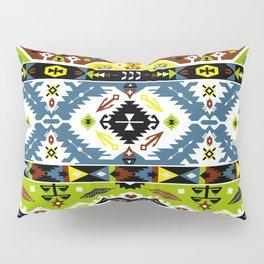 Boho Navajo Geometric Var. 9 Pillow Sham