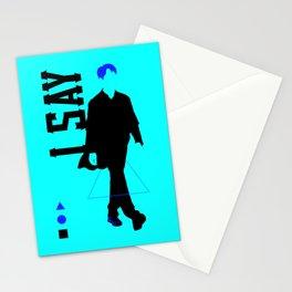SHINee - I Say Stationery Cards