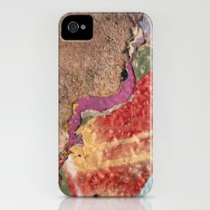 Layers iPhone (4, 4s) Slim Case