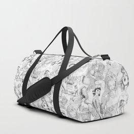 Soul Love Duffle Bag