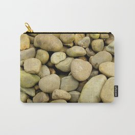 Stone Gold Carry-All Pouch