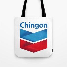 Chingon Tote Bag