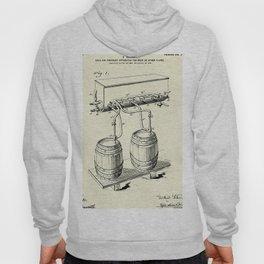 Cold Air Pressure Apparatus-1900 Hoody