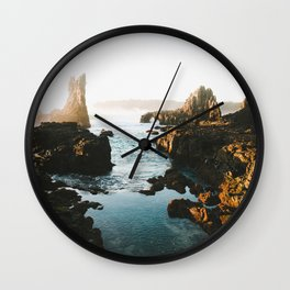 Kiama Sunrise Wall Clock