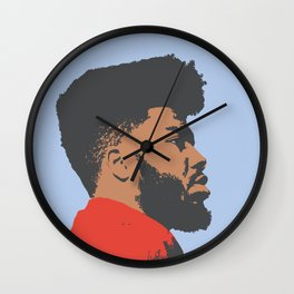 Khalid Wall Clock
