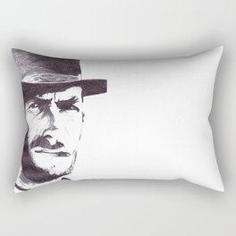 Feeling Lucky Pen.. Rectangular Pillow