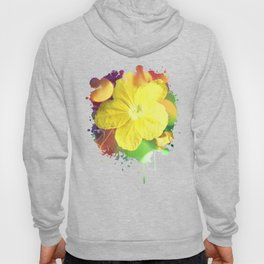 Secret Garden | Cucumber flower Hoody